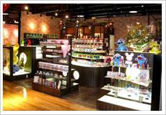 北の灯 BAY函館店