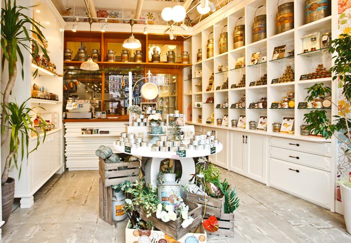 手作り生キャラメルのお店 マーサンミッシェル 国際通り店 オープン